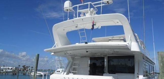 Poor Richard Charter Yacht - 5