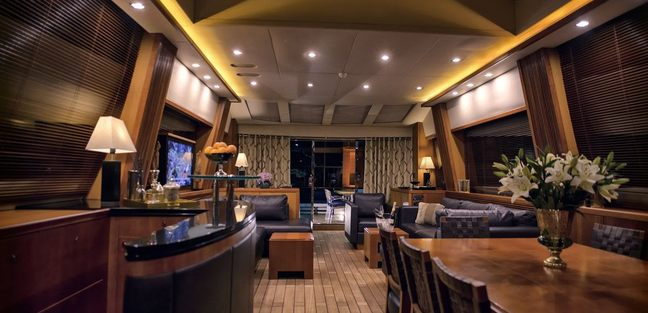 Casino Royale Charter Yacht - 2
