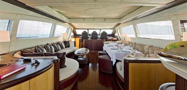 Bear Market Charter Yacht - 7