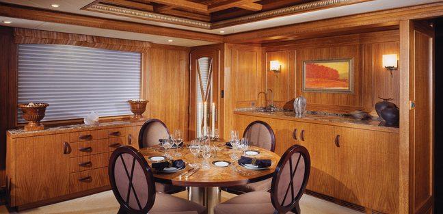 Wow Charter Yacht - 4