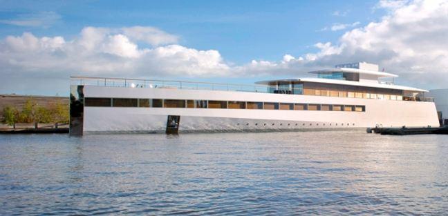 Venus Charter Yacht - 4