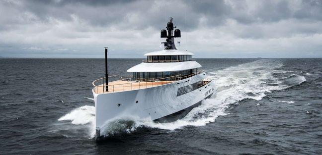 SYZYGY 818 Charter Yacht - 5