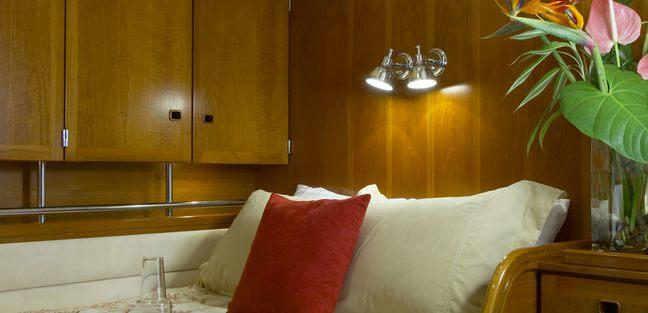 Elysian Charter Yacht - 8
