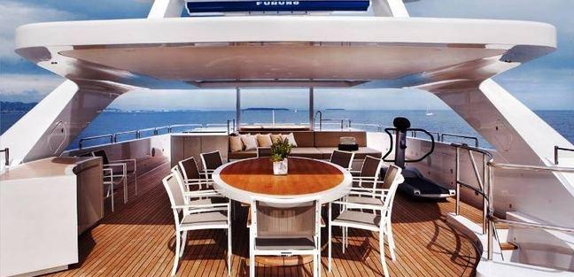 Forwin Charter Yacht - 7