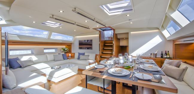Seawave Charter Yacht - 7