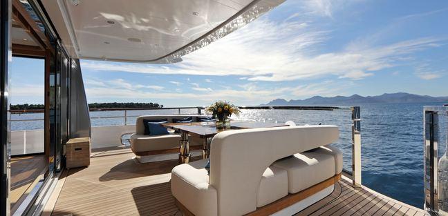 Solis Charter Yacht - 4