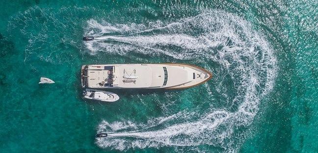 Legacy Charter Yacht - 5