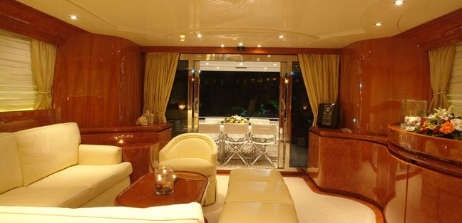 ZOI Charter Yacht - 6