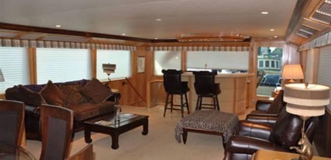 Horus Charter Yacht - 8