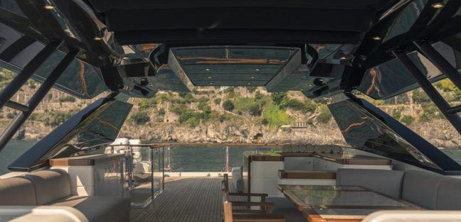 Vivaldi Charter Yacht - 2