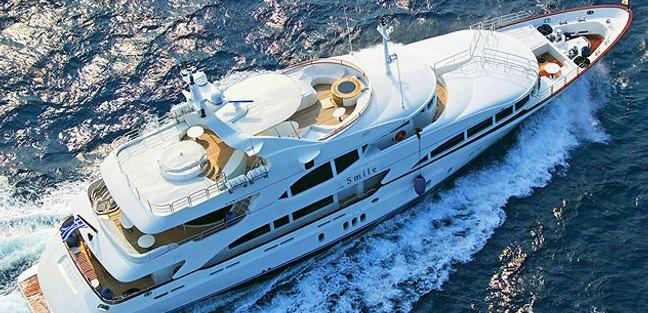 Dia's Charter Yacht - 2