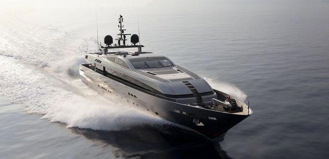 Monokini Charter Yacht - 3
