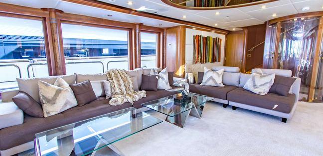 Cabernet Charter Yacht - 6