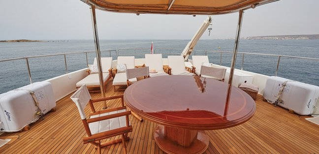 Imagine Charter Yacht - 4