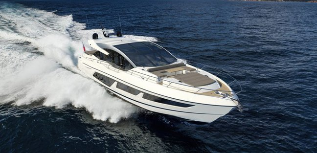 Strategic Dreams Charter Yacht - 2