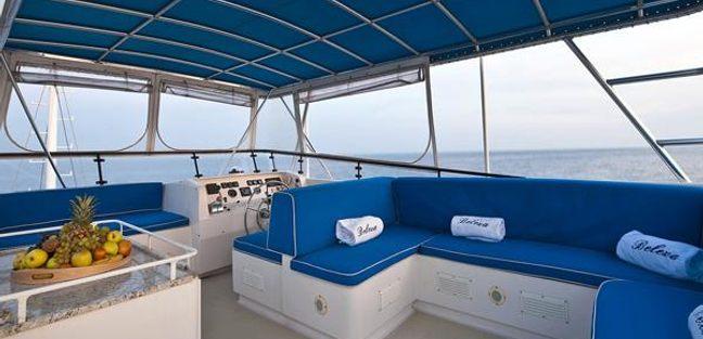 Beleza of London Charter Yacht - 4