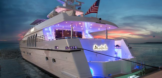 Marbella Charter Yacht - 5