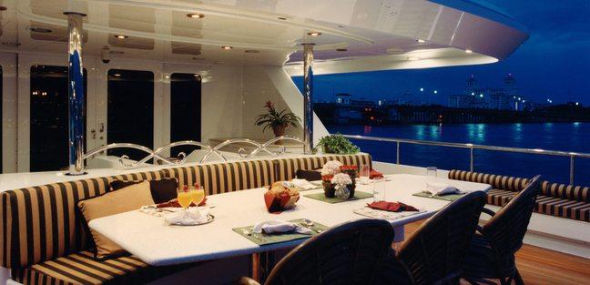 Lagniappe Charter Yacht - 5