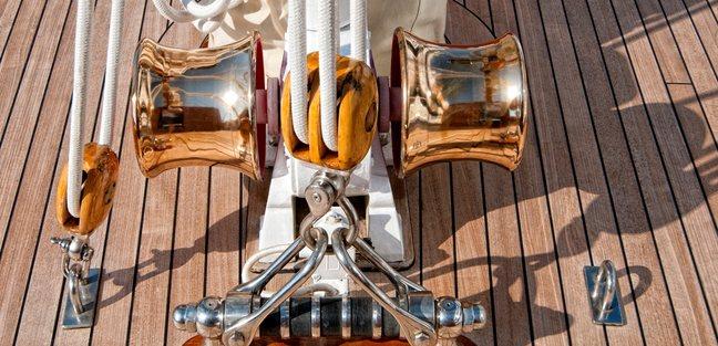 Croce del Sud Charter Yacht - 4