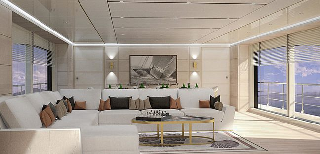 Taboo of the Seas Charter Yacht - 3