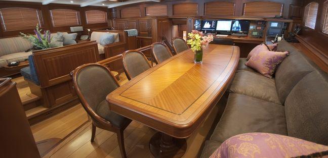 Athos Charter Yacht - 7