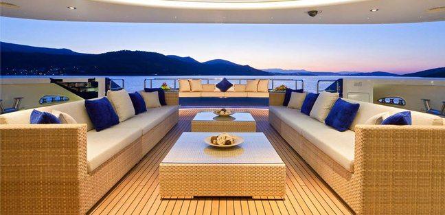 Mary-Jean II Charter Yacht - 5