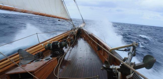 Merrymaid Charter Yacht - 8