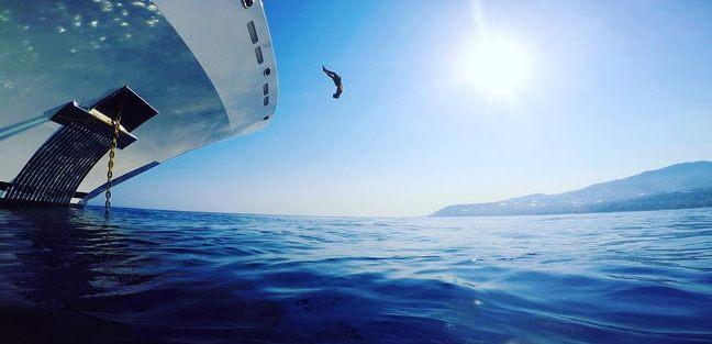Secret Charter Yacht - 2