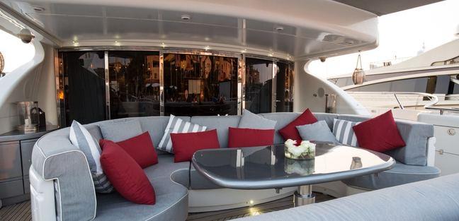 Samja Charter Yacht - 3