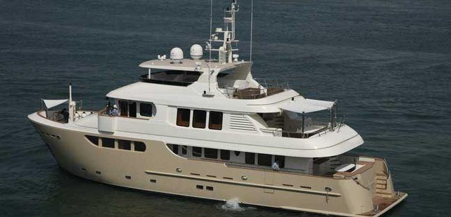 AP Charter Yacht
