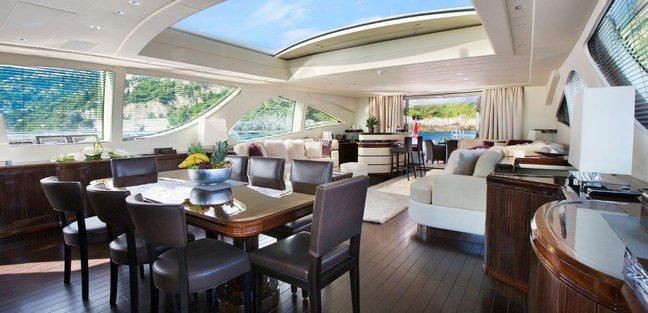 Mac Too Charter Yacht - 7