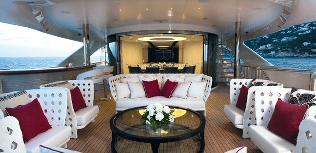 Quite Essential Charter Yacht - 6