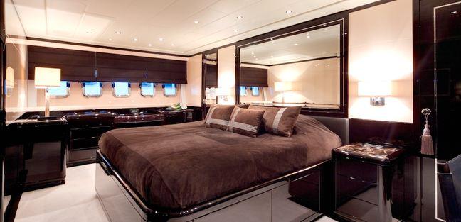 Enzo Charter Yacht - 8