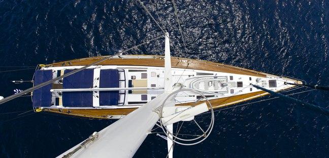 Amadeus Charter Yacht - 3