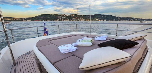 Canpark Charter Yacht - 3