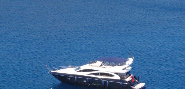 Seferino Charter Yacht - 2