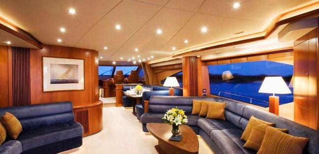 Alani Charter Yacht - 8