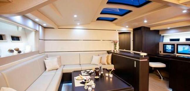 Aegir Charter Yacht - 8