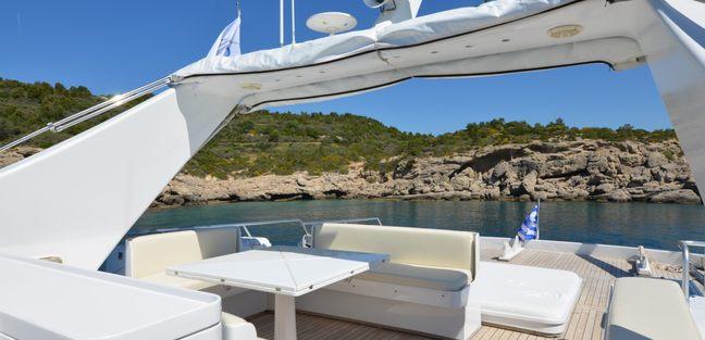 My Way Charter Yacht - 3