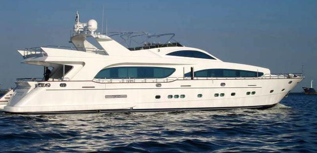 Tatiana Charter Yacht - 2