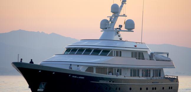 Aurora B Charter Yacht - 2
