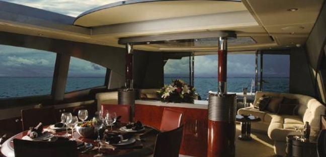 Warren S87 Charter Yacht - 7
