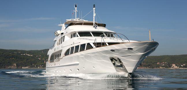 Frish Charter Yacht - 2