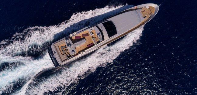 Billa Charter Yacht - 3