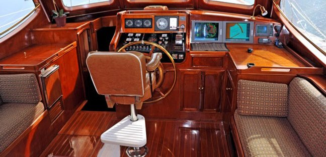 Altair Charter Yacht - 4