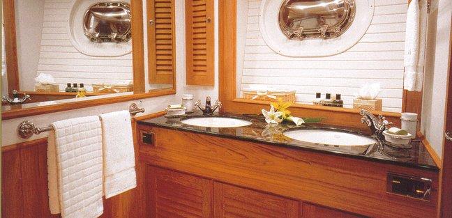 Manutara Charter Yacht - 7