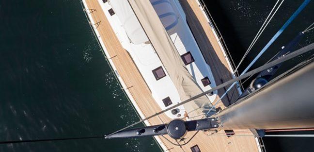 Grande Orazio Charter Yacht - 8