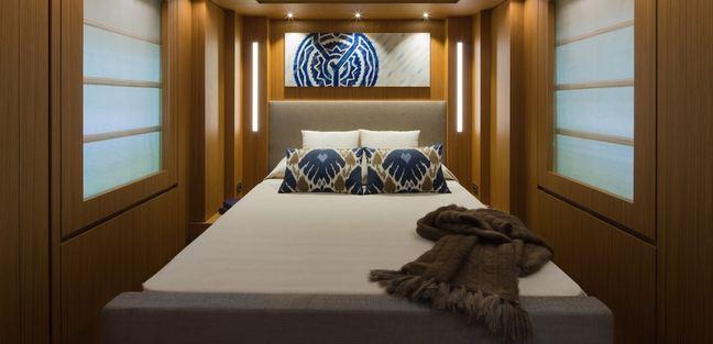 Rosey Charter Yacht - 5