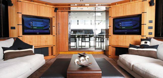 Larathena Charter Yacht - 5