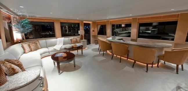 Golden Touch Charter Yacht - 4